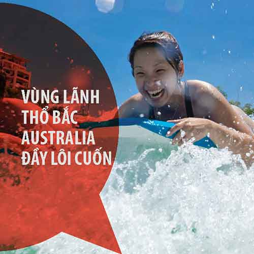 Vietnamese – Northern Territory 50 page Investment booklet
